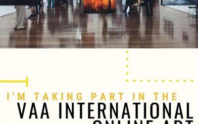 VAA International Online Exhibition