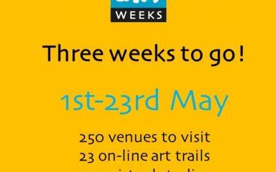 Oxfordshire Art Week
