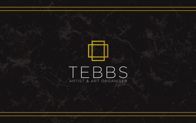 Exhibition & Interview with Tebbs Gallery